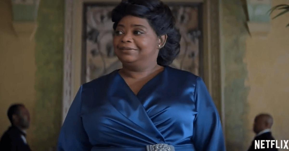 Self-Made: Madam CJ Walker